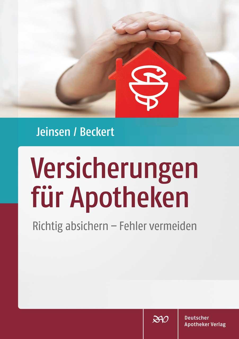 Michael Jeinsen, Heiko Beckert und andere:  Apotheken versichern
